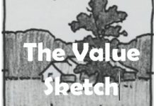 The Value Sketch